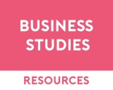 Business Studies Free Resources