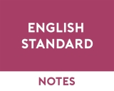 English Standard Study Notes