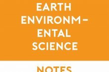 Earth & Environmental Science Study Notes