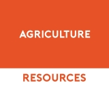 Agriculture Free Resources