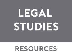 Legal Studies Free Resources