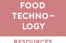 Food Technology Free Resources