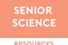 Senior Science Free Resources