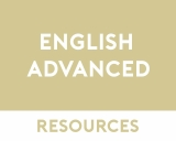 English Advanced Free Resources