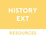 History Extension Free Resources