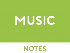 Music Study Notes
