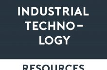 Industrial Technology Free Resources