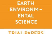Earth & Environmental Science Trial Papers
