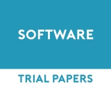 Software Trial Papers