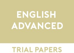 English Advanced Trial Papers