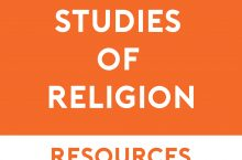 Studies of Religion Free Resources