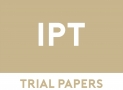 IPT Trial Papers
