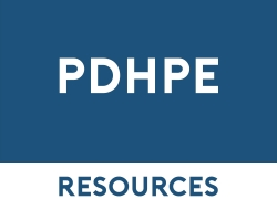 PDHPE Free Resources