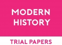 Modern History Trial Papers