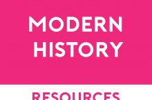 Modern History Free Resources