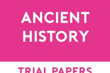 Ancient History Trial Papers