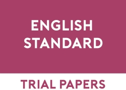 English Standard Trial Papers