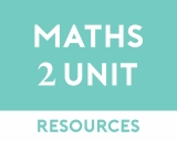Mathematics 2 Unit Free Resources